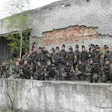 Przepompownia 24.04.2011