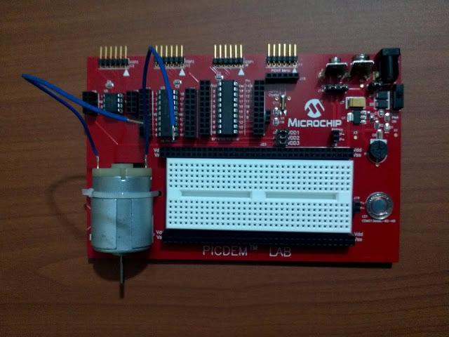 PIDEM lab development kit