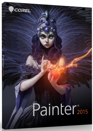 Corel Painter 2016 v15.1.0.740 Full
