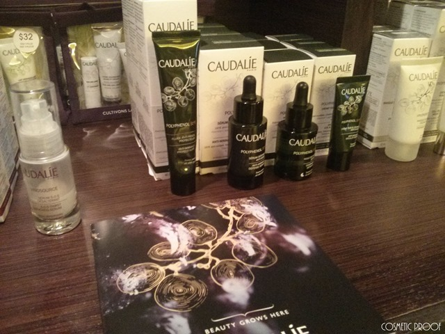 Miraj Hammam Spa by Caudalie Facial (5)