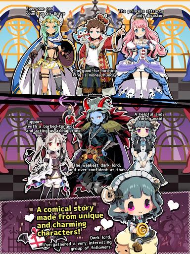 玩免費角色扮演APP|下載Our dark lord - Sasuyu 2 - app不用錢|硬是要APP