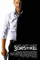 3 Days To Kill - 3 ngày để giết