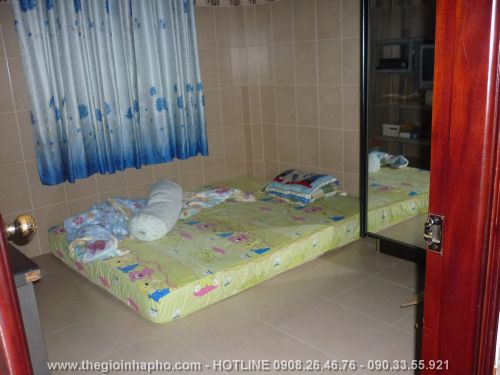 Bán nhà Lãnh Binh Thăng - Quận 11 giá 3, 1 tỷ - NT74