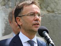 05 Dr. Puskás Imre, a Miniszterelnökség kulturális örökségvédelemért felelős helyettes államtitkára .JPG