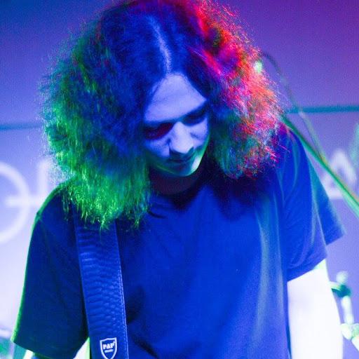 Nick gray