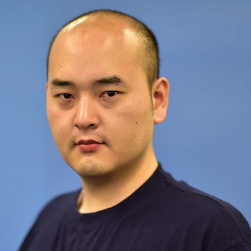 古川久勝's icon