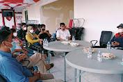 Pascasarjana Universitas FAJAR Puji Komitmen Bupati Enrekang Majukan SDM Aparatur