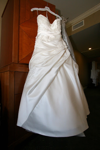 [Ivory] Wedding Gown/Bridal Dresses