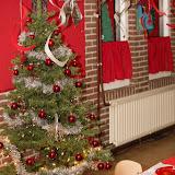 2016 kerstdiner