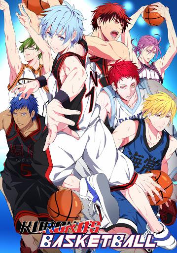 Kuroko No Basket คุโรโกะ โนะ บาสเก็ต Season 1 ตอนที่ 1-25 END [พากย์ไทย]