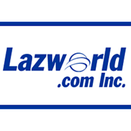 Lazworld.com Inc. logo