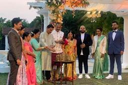 Maladi Daughter Marriage controversy | ಮಾಲಾಡಿ ಪುತ್ರಿಯ ಅಂತರ್ಜಾತಿ ವಿವಾಹ: ಹಿಂದೂ ಸಮಾಜಕ್ಕೆ ನೋವಾಗಿದೆ ಎಂದ ಶರಣ್ ಪಂಪ್ವೆಲ್
