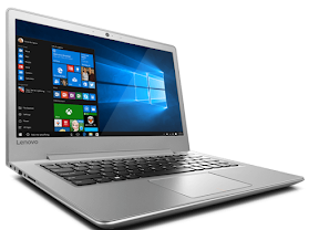 Lenovo Ideapad 510S drivers  download