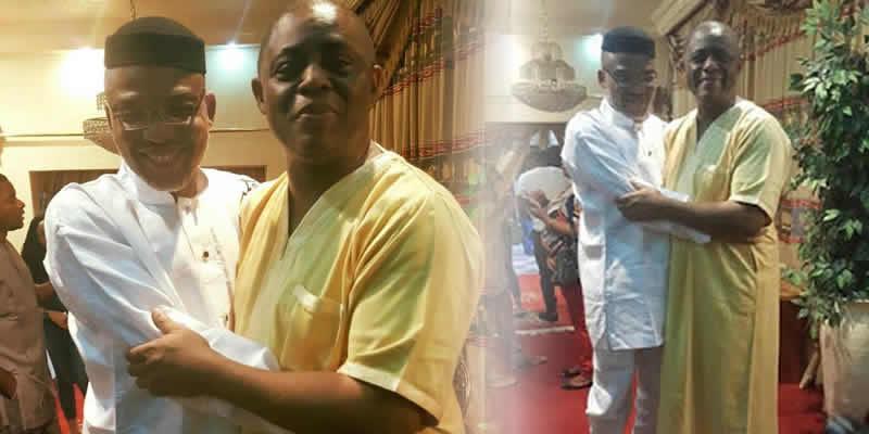 2023: Presidency Used Fani-kayode To Deceive Nnamdi Kanu - Ohaneze