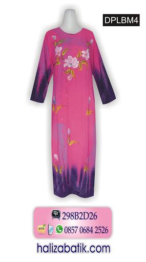 baju batik wanita, model batik terbaru, batik modern