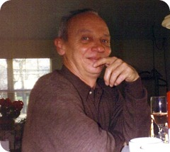 Donald Frank Niehaus, 2 Sept 1942 - 18  Feb 2010