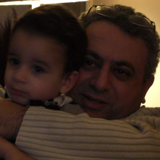 Samir Khoury