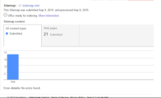 google sitemap it showing error 302 redirect google product forums