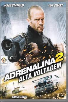 Baixar Adrenalina 2: Alta Voltagem