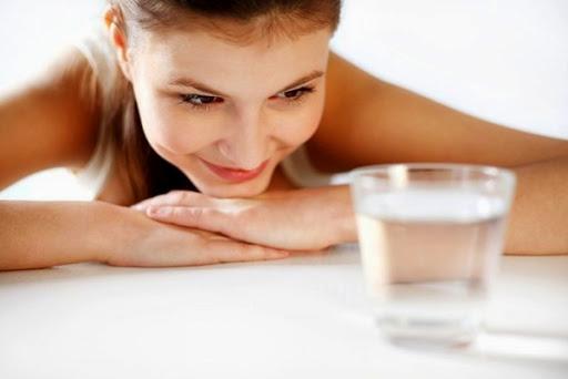 Photo 10 лучших продуктов, выводящих жидкость из организма