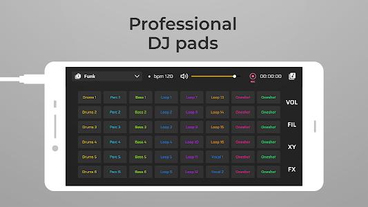 DJ Loop Pads 3.8.8