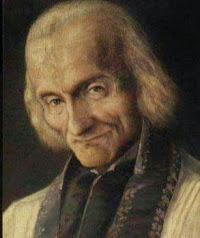 Sv. Jan Maria Vianney