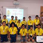 Hindi Shabd Gyan Pratiyogita (Grade III-IV) 8-9-2017