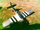 North American P-51 Mustang 4