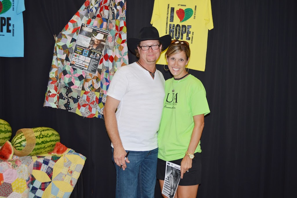 Tracy Lawrence Meet & Greet - DSC_2923.JPG