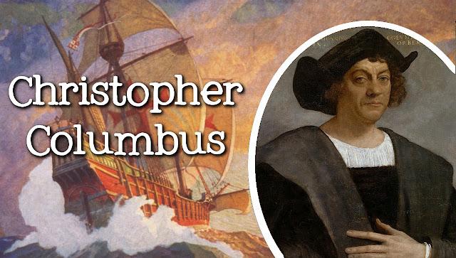 Fakta Christopher Columbus Untuk Menambah Wawasan  72 Fakta Christopher Columbus Untuk Menambah Wawasan