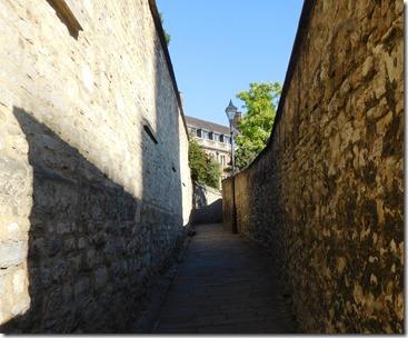 14 bulwark's lane