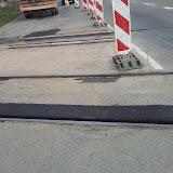 Wadgasser Bahnübergang done