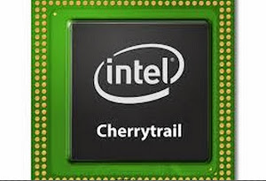 Intel Atom Cherry Trail cho máy tính bảng xuất hiện đầu năm 2015