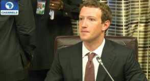 Zuckerberg Vows To 'Step Up' As Facebook Scandal Expands