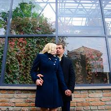 Wedding photographer Marіya Petrunyak (petrunyak). Photo of 05.05.2016
