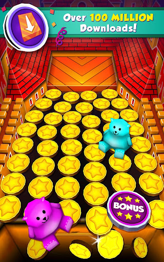 Coin Dozer - Free Prizes 22.2 screenshots 17