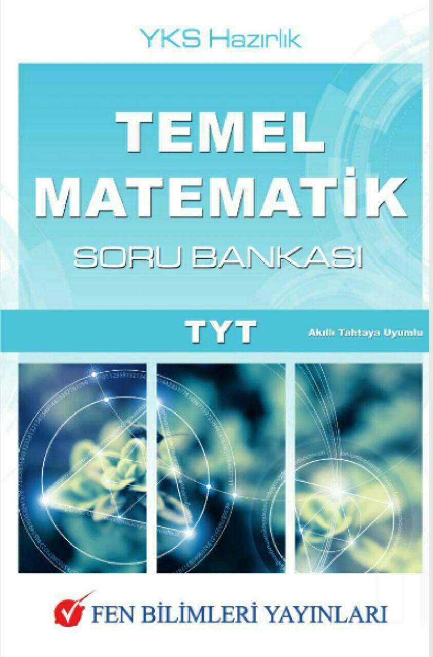 Fen Bilimleri TYT Temel Matematik
