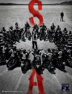 Hijos de la anarquía - Sons of Anarchy - 5ª Temporada (2012)