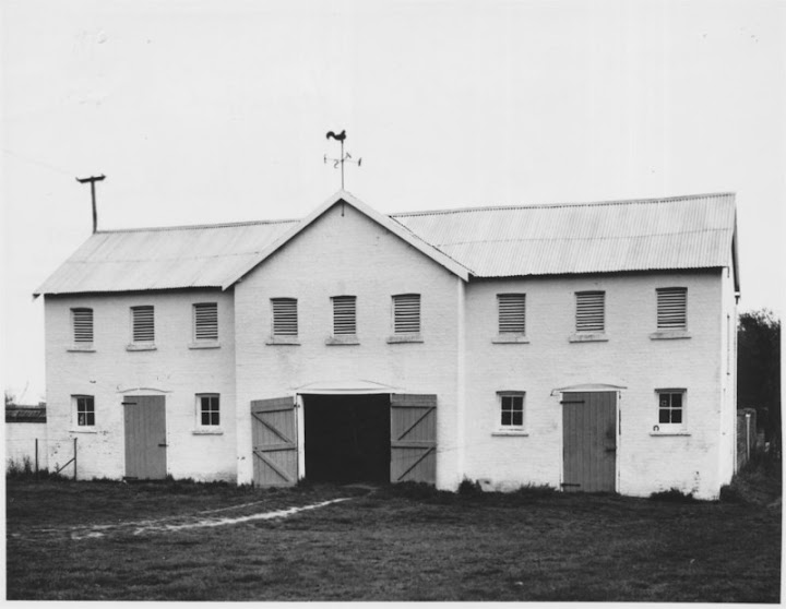 'Mountford' Stables, Longford,