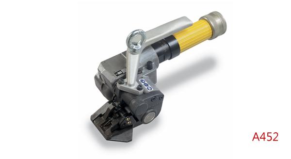 鋼帶氣動拉緊器A452