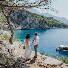 Wedding photographer Elena Avramenko (Avramenko). Photo of 17.08.2018