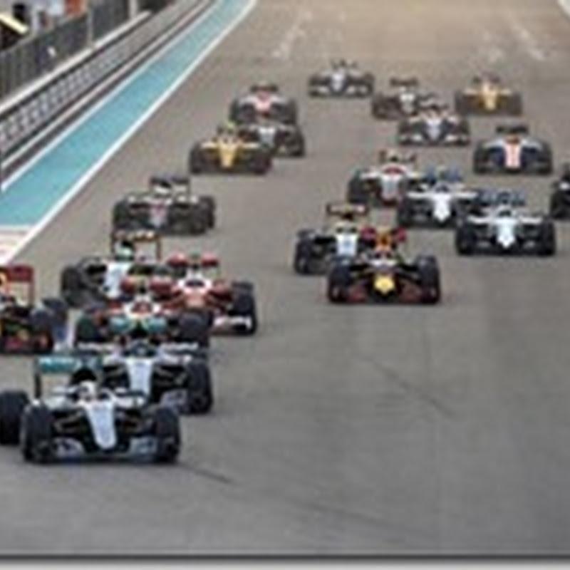 FIA dirama calendario ufficiale 2017