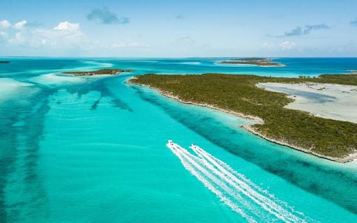 Ilhas das Bahamas anunciam protocolos atualizados de viagem
