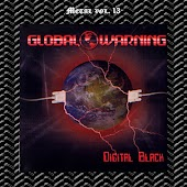 Metal Vol. 13: Global Warning: Digital Black