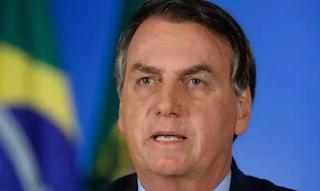 Rejeição a governo Bolsonaro volta a bater recorde, diz pesquisa