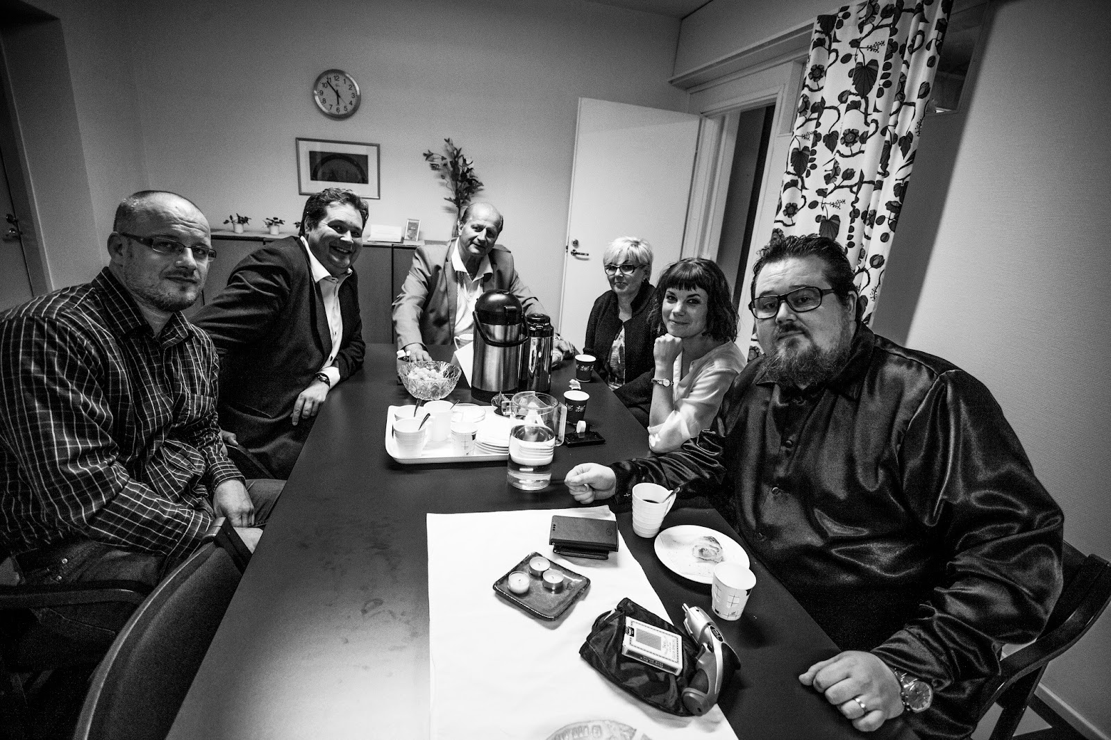 Back to business 11.9.2014 Turku, Sinitaivassali - Backstage2.jpg