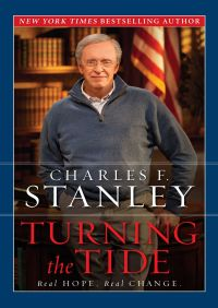 Turning the Tide By Charles F. Stanley