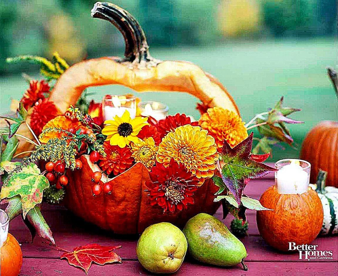 Seasonal wallpaper and screensavers best free hd wallpaper - Fall wallpaper pumpkins ...