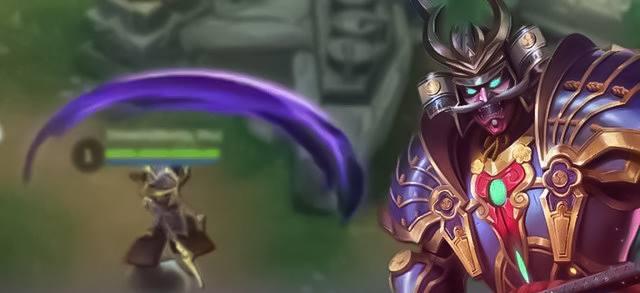 Ternyata Ini Alasan Hero Alpha Jarang Dimainkan di Mobile Legends