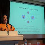 2009RetreatWithSwamiTyagananda